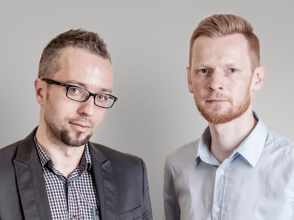 Szymon Kuś & Marcin Mieszczak