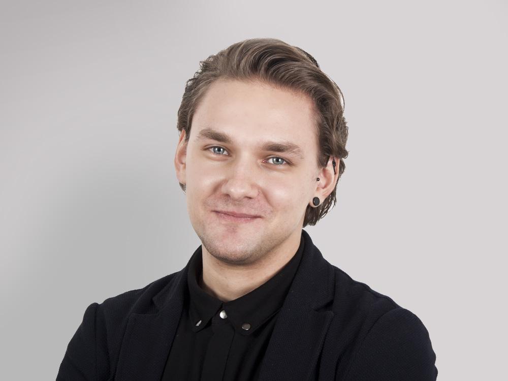 Konrad Suchy