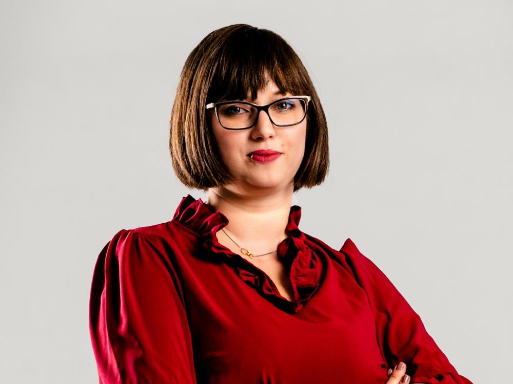 Monika Boguniowska