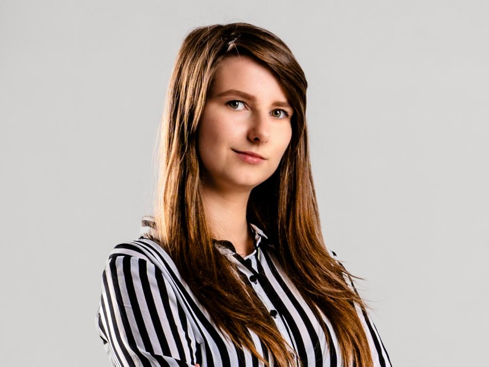 Adrianna Pisarek