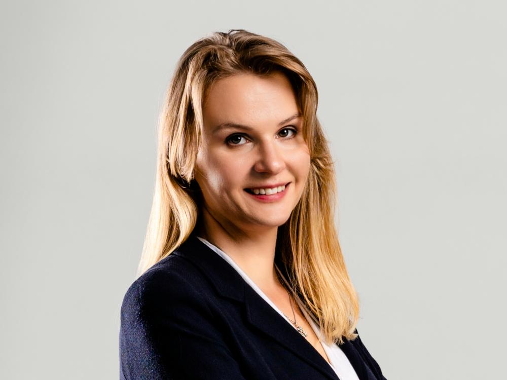 Barbara Różańska