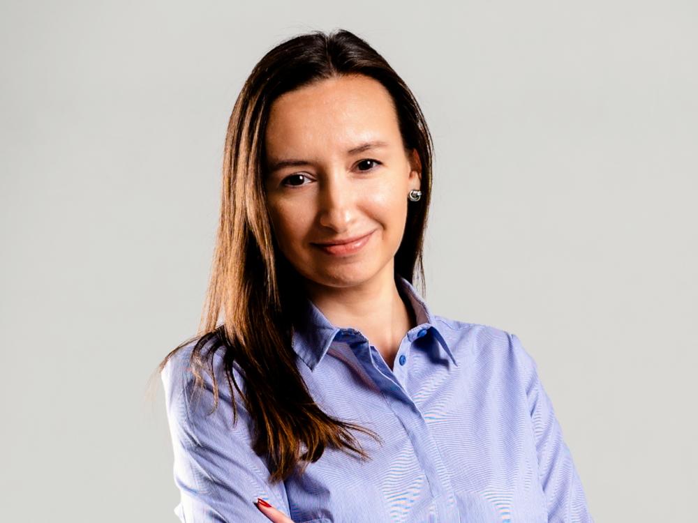 Ewa Krzempek