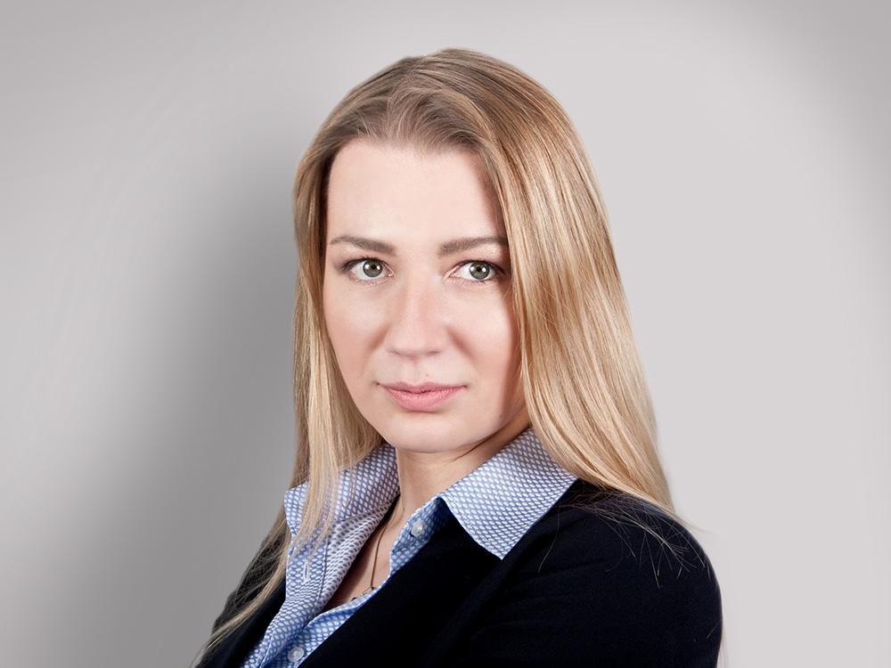 Małgorzata Żurek
