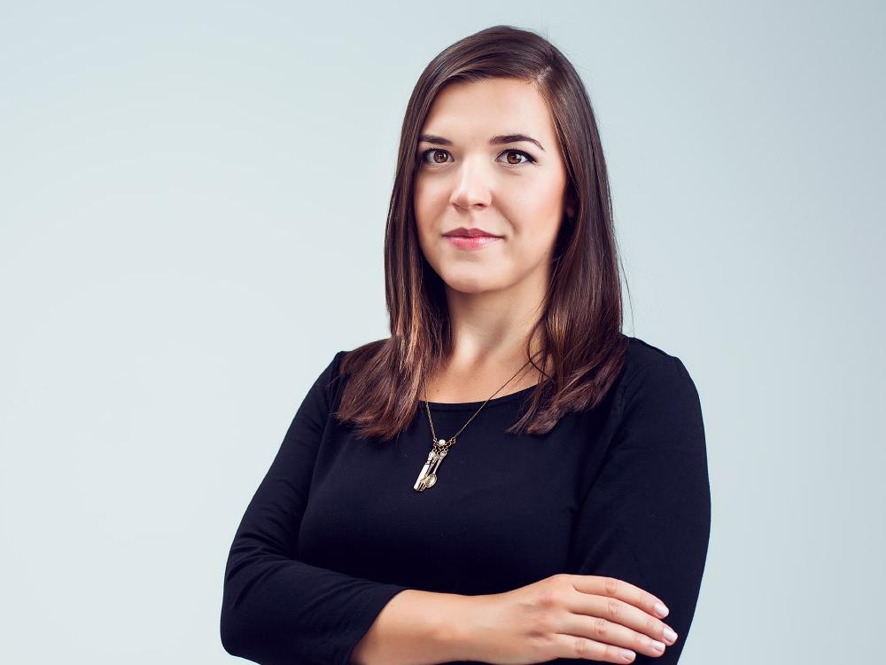 Natalia Bożek